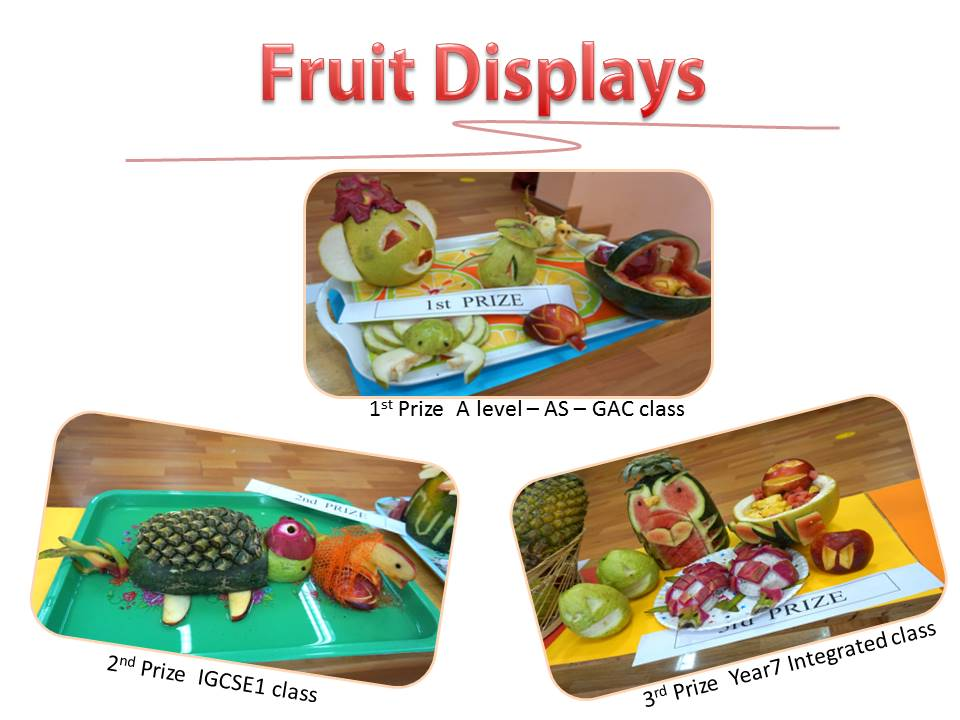 001 fruit display