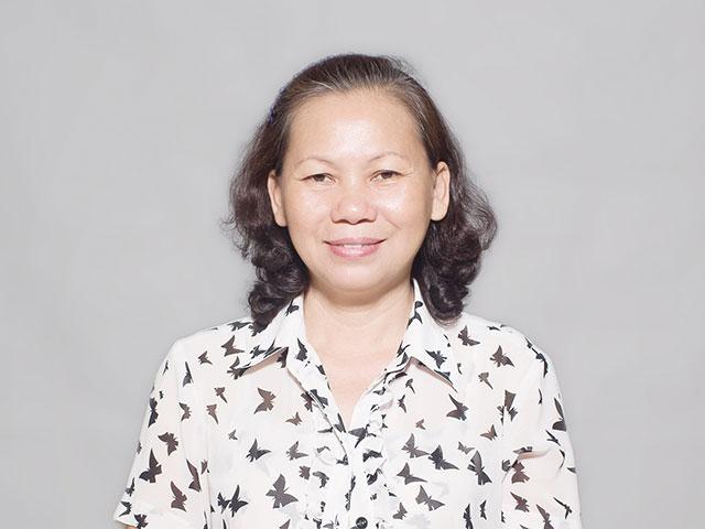 Madame PHUNG THI TUYET MINH