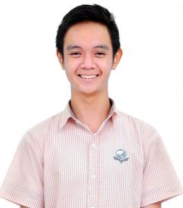 Nguyen Le Quoc Anh