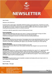SIS - Newsletter of August 2018 - ENG-page-001