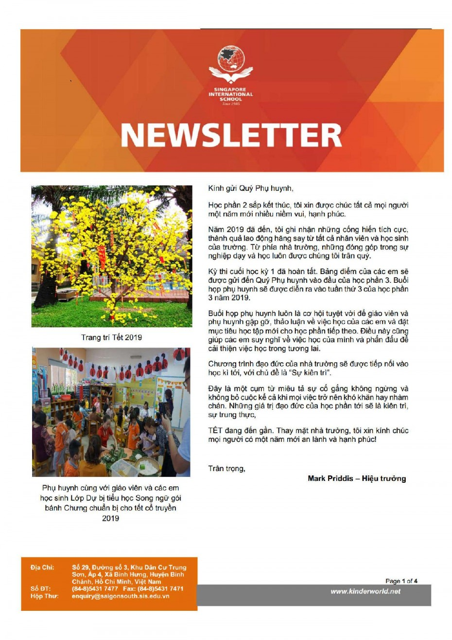 SIS - Newsletter of January 2019 -- VN-page-001