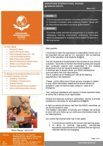 SIS - Newsletter of March 2017-page-001