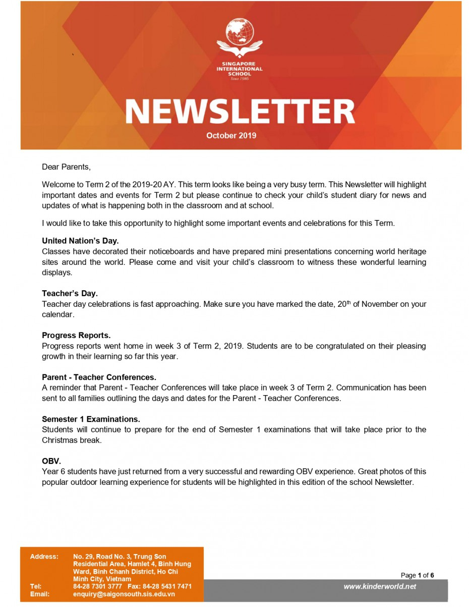 SIS - Newsletter of Oct 2019 - ENG_page-0001