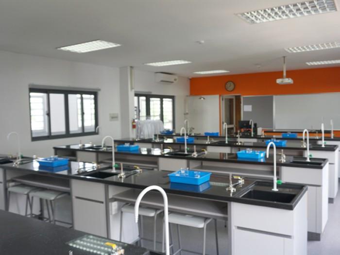 SIS@SS Laboratory 01