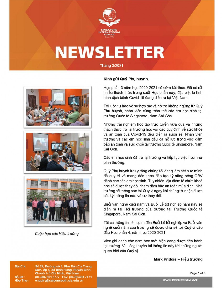 SIS@SS - Newsletter of Mar 2021 - VN-page-001