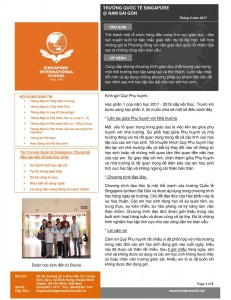 SIS@SS - Newsletter of Sep 2017 - -VN-page-001