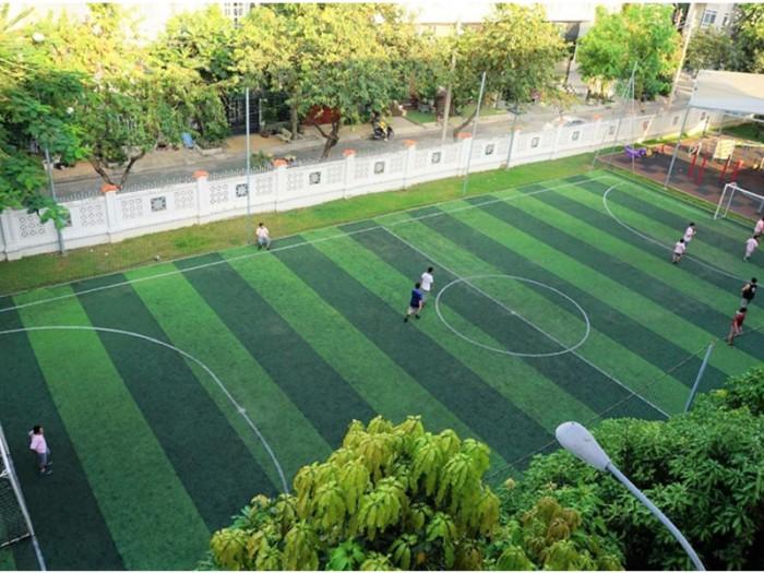 SIS@SS Soccer Field
