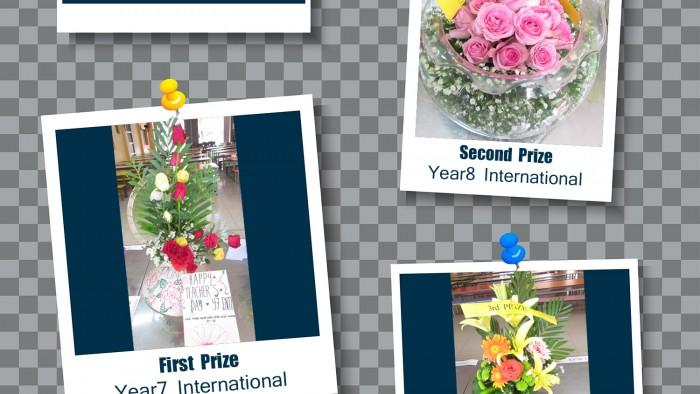 flower arrangement 20-11