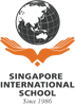 Singapore International School @ Saigon South logo