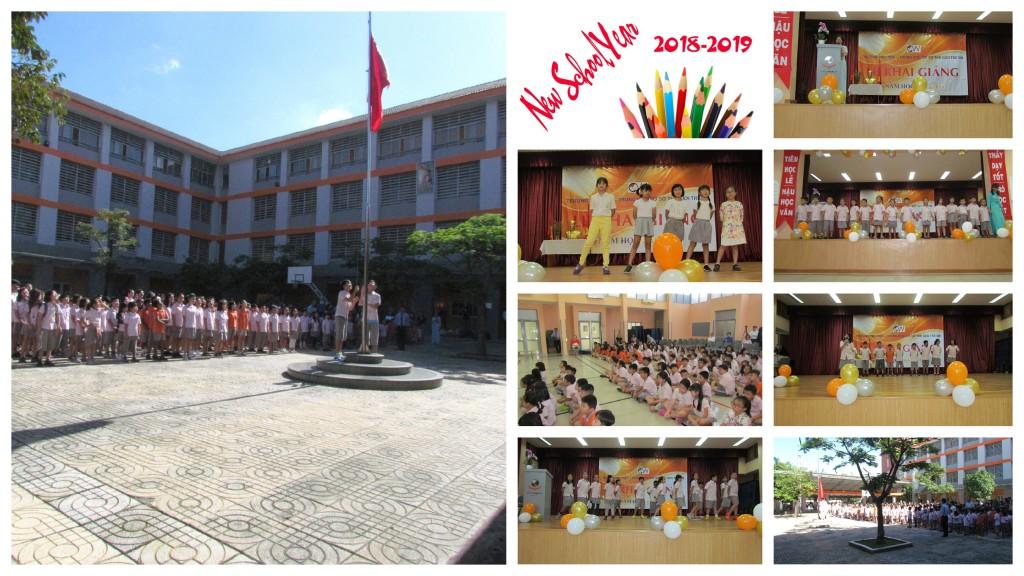 new school year final