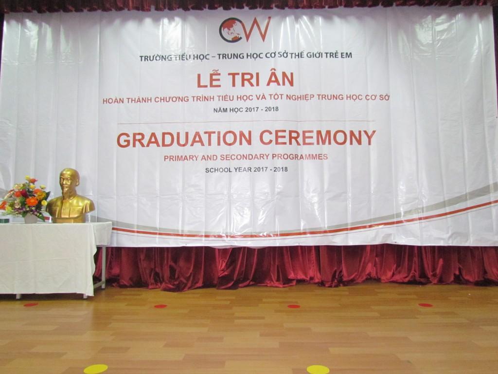 y5y9 Graduation2018